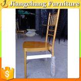 工場価格の現代黄色いChiavariの椅子(JC - ZJ01)