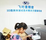 Microscopio stereo dello zoom binoculare di FM-3024r2l 10X-20X per industria
