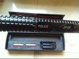 警察装置のアルミ合金の自衛の衝撃(SD-X8)