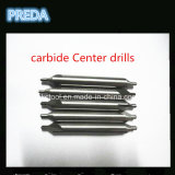 Carburo de herramientas de corte HRC55 Centro Taladros Bits