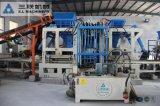 Qft12-15 de volledig Automatische Concrete Lopende band van de Machine van het Blok