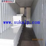 Zwischenlage-Panel-Wohnwagen