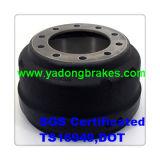 Gunite Brake Drum 3889X/65670b