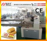 Acero inoxidable Pillow Maquinaria de embalaje (ZP320)
