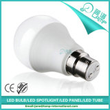 220V A60 10W B22 LED 지구 램프