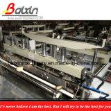Saco inteiramente automático do punho do t-shirt da maquinaria de Baixin que faz Machine< Bxzd>
