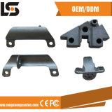 Заливка формы автозапчастей алюминиевого сплава IP65 ADC 12