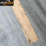 Belüftung-Vinylbodenbelag-Fliesen/Kurbelgehäuse-Belüftung trockenes rückseitiges /Glue deckt unten Planken mit Ziegeln (2mm/2.5mm/3mm)