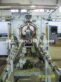 Machine automatique de soudure continue de baril en acier