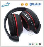 2016 auscultadores de rádio novo do cartão FM Bluetooth do TF do estéreo