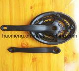 Boa qualidade Chainwheel de aço para a bicicleta de China