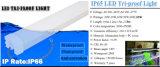 Lumière de Tri-Épreuve de DEL avec IP65&#160 ; Anti-corrosif antipoussière imperméable à l'eau