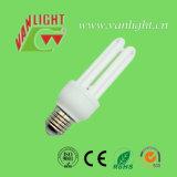 Lúmen elevado 3ut4-18W CFL, lâmpada energy-saving
