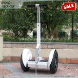 Bici personale di trasporto del motorino di auto delle rotelle elettriche dell'equilibrio due