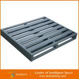 Профессиональный паллет металла хранения пакгауза конструктора