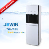 Distribuidor morno frio quente elétrico colorido da água do projeto novo