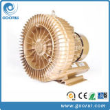 ventilador do anel do ar da eficiência 5.5kw elevada, ventilador regenerative