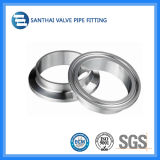304/316L Stainless Steel Sanitary Clamp Ferrule