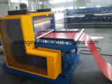 Highquality&Speed Colored Metal Embossing Machine per Stainless Steel Sheet