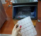 fabricante feito sob encomenda do cubo de gelo do refrigerador da mesa de centro 105kg/Day