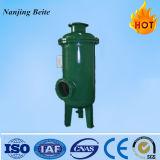 Machine complète commerciale industrielle de traitement des eaux de Hydrotreater