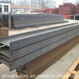 Stahlträger vom Tangshan-Hersteller (i-Träger 120mm)