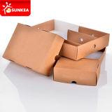 Mitnehmernahrungsmittelgrad-Kraftpapier-große Papierkasten-Mehrlagenplatte