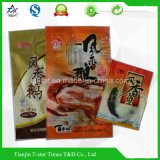 Gedrucktes Plastic Lamination Packaging Bags für Food