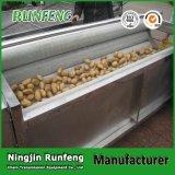 Varia lavadora de la patata de la capacidad del fabricante