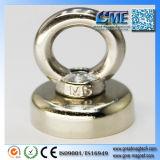 Magneti del ferro dei magneti della Camera che fanno la casa del magnete dei magneti permanenti
