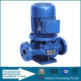 Isg Pipeline Water Booster Fire Fighting Pump com melhor preço