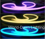 높은 광도 꾸며진 LED 네온 코드 (WDLSN-220-F5-80LEDs-E)