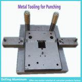 工具細工の押すことを押すPuching専門の型は停止する