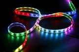 Christmas Hollowen/Party/Holiday를 위한 태양 Powered Waterproof LED Strip Lights