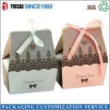 Boîte de papier douce à sucrerie de caisse d'emballage de la vente 2017 chaude