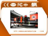 Alquiler delgado P3.91, visualización video al aire libre de la pantalla del alquiler LED de P4.81 LED