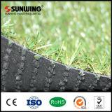 Niedrige Preis-Anti-UVsynthetischer künstlicher Gras-Rasen für die Landschaftsgestaltung des Gartens