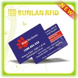 PVC Card di stampa con Customized Logo