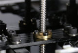 Gemaakt in Uitrusting van de Printer van Fdm van de Desktop van China de In het groot 3D voor ABS PLA