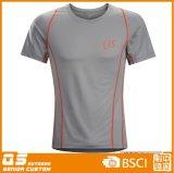T-shirt à Séchage Rapide de la Mode Des Hommes (1046)