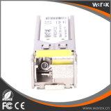 transceptor ótico Hot-Pluggable Tx 1550nm Rx 1310nm 3km de 1.25G BIDI SFP com DDM