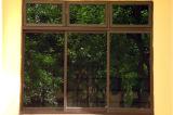 Portelli di vetro isolati migliore ambiente e Windows di prezzi degli standard internazionali doppi