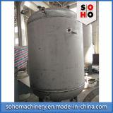 Бак для хранения жидкости нержавеющей стали