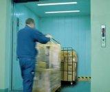 Лифт товаров груза перевозки Vvvf селитебный автоматический