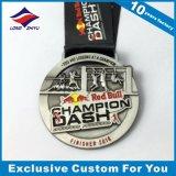 기념품 메달 큰 메달 메달 스포츠 군은 메달을 수여한다