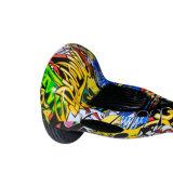 Kühler pneumatischer Reifen 10 Zoll-elektrischer Mobilitäts-Roller-elektrisches Skateboard
