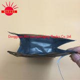 Toutes sortes de sac de café avec la soupape et l'Étain-Tae pour le sac papier d'aluminium zip-lock/comique//fond plat/papier d'emballage