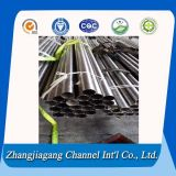 Condensers와 Heat Exchangers를 위한 Gr1 Seamless Titanium Alloy Tubes