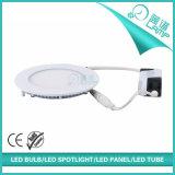 6W runde LED Instrumententafel-Leuchte