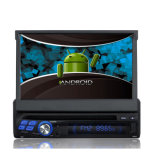 Fabrik Price Universal 7 Inch 1 LÄRM Android 4.4.4 System/Wince Car DVD-Spieler Can ist mit WiFi/3G/GPS/FM/Radio/Bluetooth